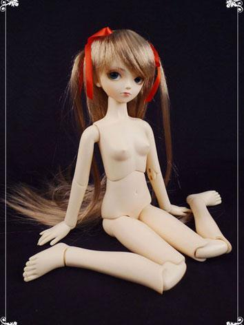 BJD Doll Body Girl 42cm MSD...