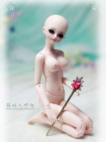 BJD 42.5cm Girl Body B-G42-...