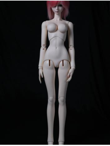 BJD 63cm Girl Body B-G63-02...