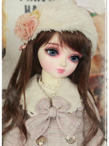 BJD Pink Christmas DREAN 58cm Girl Ball-jointed doll