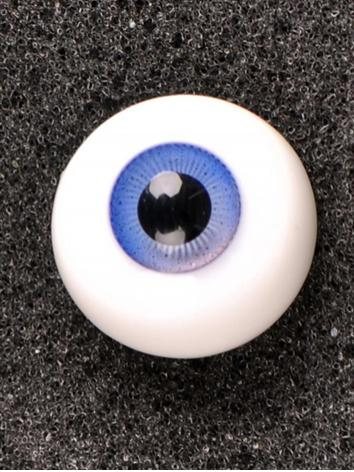 Eyes 14mm/16mm/18mm/20mm Eyeballs BA-15 for BJD (Ball-jointed Doll)