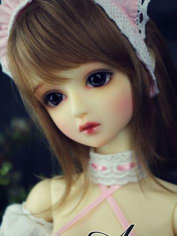 BJD AMY 59cm Girl Ball-join...