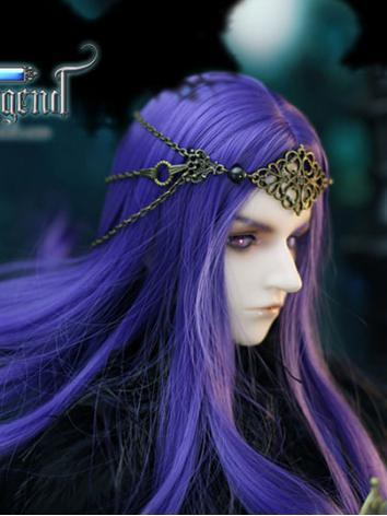 BJD 70cm Chimera Boy Ball-j...