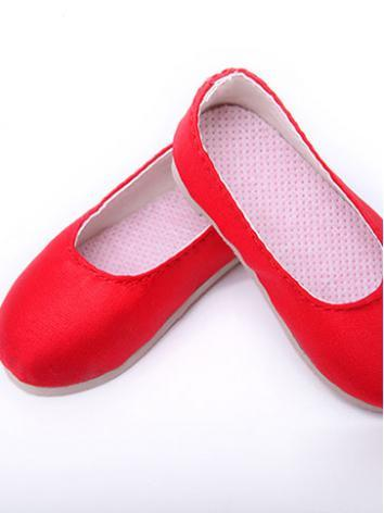 BJD Flat Shoes 60S-0025 for SD Ball-jointed doll