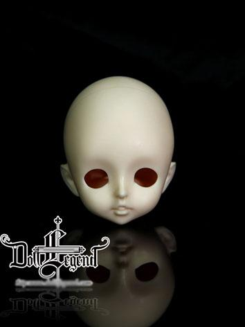 BJD Head Longyan head for Y...