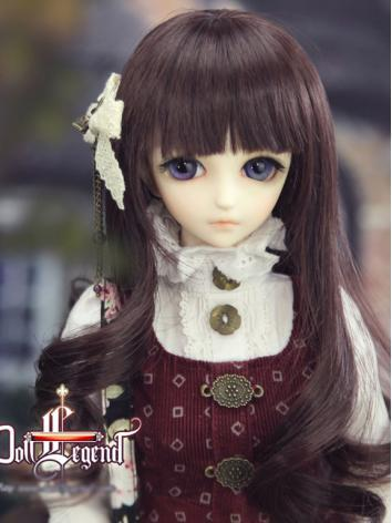 BJD 42cm You Shang Girl Bal...