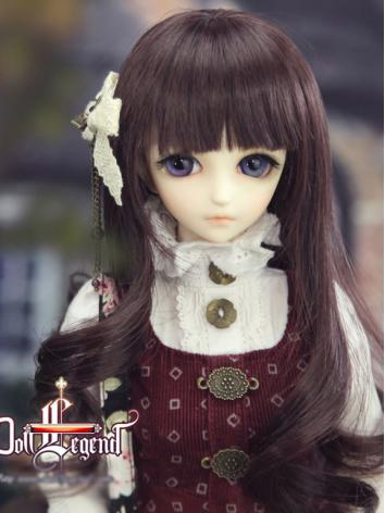 BJD 42cm You Shang Girl Ball-jointed doll