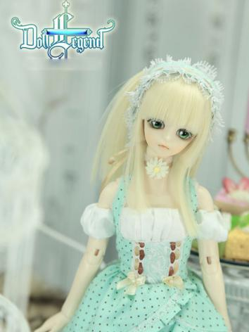 BJD 42cm LuLing Girl Ball-jointed doll