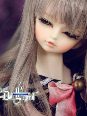 BJD 42cm Xijin Girl Ball-jo...