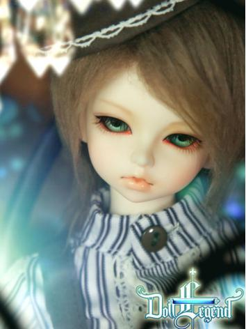 BJD 44cm Chayuan Boy Ball-jointed doll