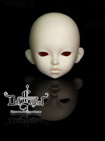 BJD Head Chayuan head for Y...
