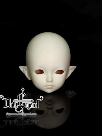BJD Head Chaoxuan head for ...
