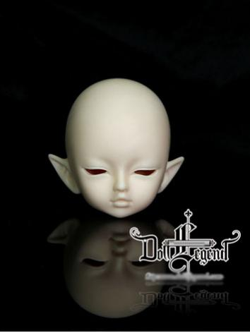 BJD Head Xijin head for MSD...