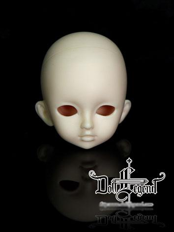 BJD Head MuJin head for MSD...