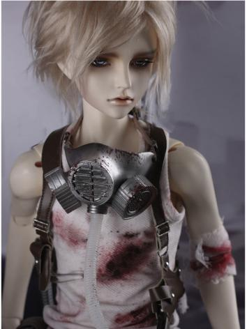 BJD Galois-1 70cm boy Boll-jointed doll