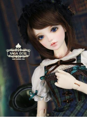 BJD Erica Girl 60cm Ball-Jointed Doll