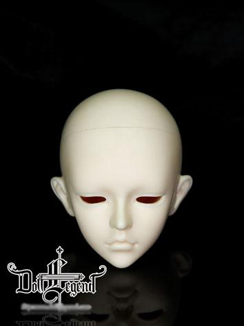 BJD Head Jingfeng head for ...