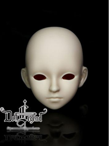 BJD Head Rongche head for S...