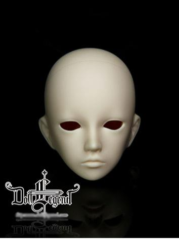 BJD Head Weixi head for SD ...
