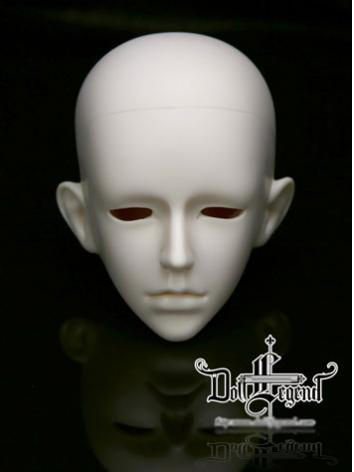 BJD Head Jingyuan head for ...