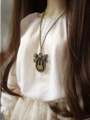 BJD Necklace[Rabbit]for SD Ball-jointed doll