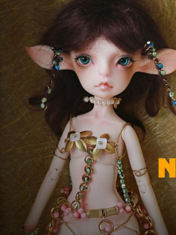 BJD Nancy 32cm Ball-jointed...