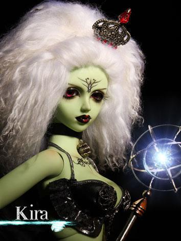 BJD Kira 58cm Girl Ball-joi...