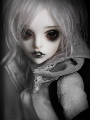BJD Carte-1 Boy 45cm Ball-j...