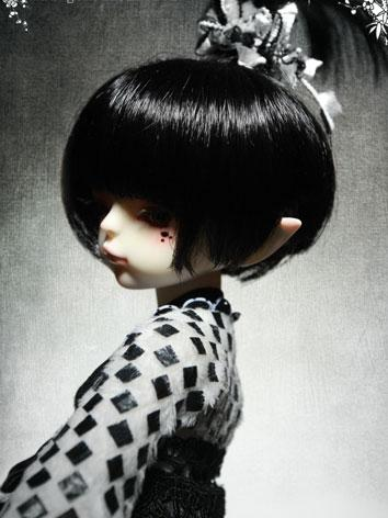 BJD Cia 27.5cm Girl Ball-jo...