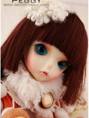 BJD Peggy2 27.5cm Girl Ball...