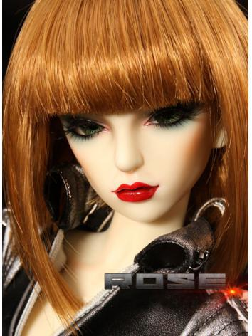 BJD Rose 58cm Girl Ball-jointed Doll