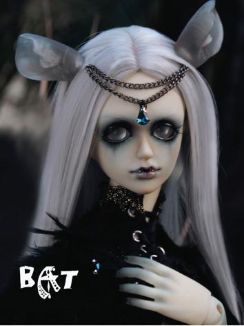BJD Bat 61cm Boy Ball-joint...