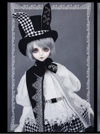 ball jointed doll costume - photo #40