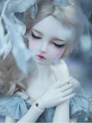 BJD 【Limited Edition】Mia 58...