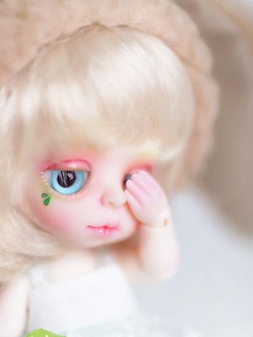 BJD Pea 11.5cm Boll-jointed...