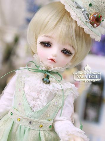 BJD KUKU 26cm Ball-Jointed ...