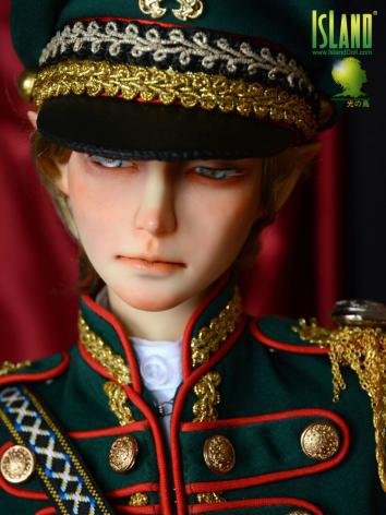 BJD Light Land Veranoen 65cm Boy Ball-jointed doll