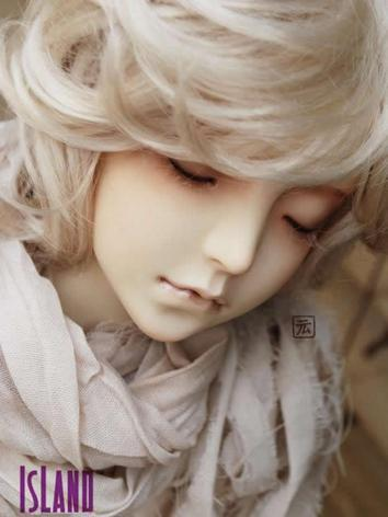 BJD Wind Land Dove 61cm Bal...