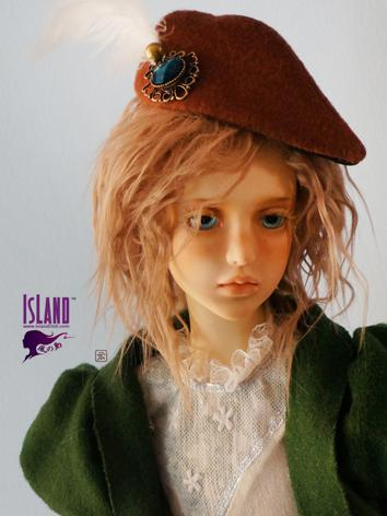 BJD Wind Land Noah(Bard) 61cm Boy Ball-jointed doll