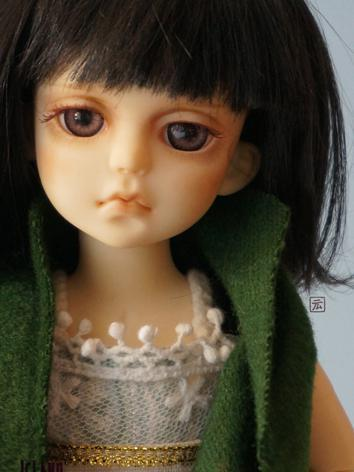 BJD Wind Land Cherubim (Bar...