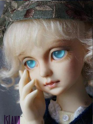 BJD Wind Land HeJin Boy 39c...