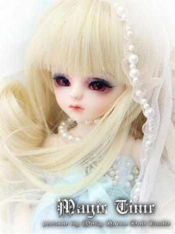 BJD Undy Girl 26cm Boll-jointed doll