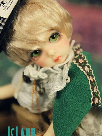 BJD North Myth Leprechaun 2...