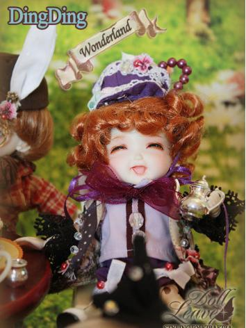BJD Dingding 16cm Boll-join...