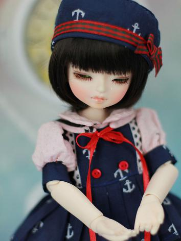 BJD Teary Youyou 26.5cm girl Ball-jointed doll
