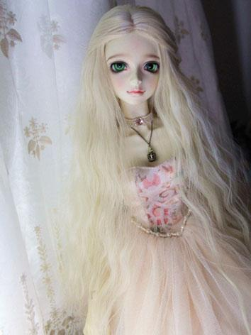 BJD Boy/Girl Long Little Cu...