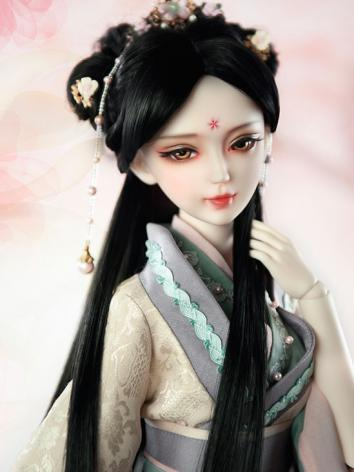 (AS Agency)BJD DiaoChan Girl 61.7cm Ball-Jointed Doll