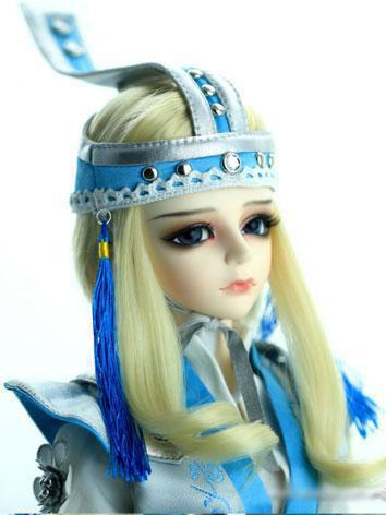 BJD Gelei 58cm Girl Ball-jointed doll