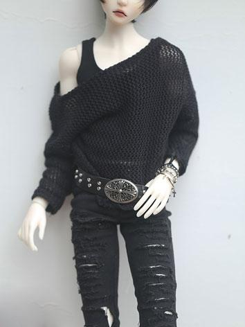 Bjd Clothes Boy Leisure Suit Outfit Rc60-71 for SD Size Ball-jointed Doll