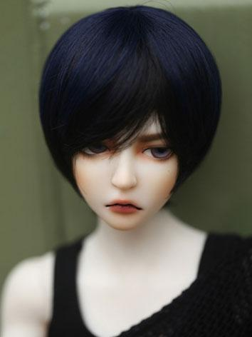 BJD Andy Boy 64cm Ball-join...